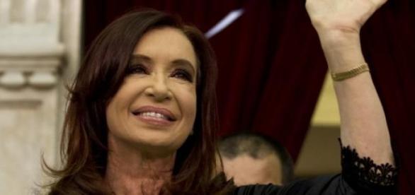 Cristina Kirchner a une grave crise de confiance.