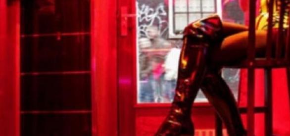 Daniela Crudu, acuzata in dosarul prostitutiei