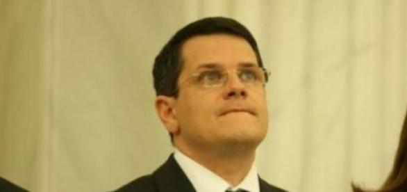 Eduard Hellvig , noul director SRI ?