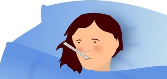 Face à la grippe, le plan ORSAN a été déclenché.