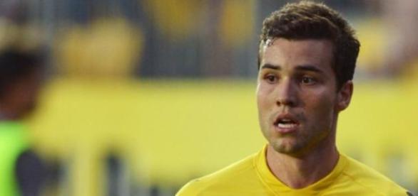 Guilherme spera sa joace titular cu Rapid