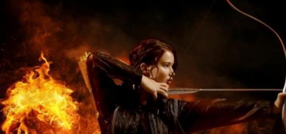 Jennifer Lawrence, um caso de sucesso feminino