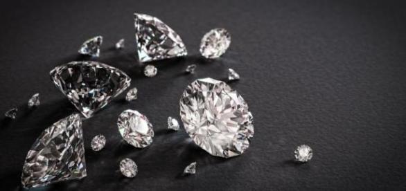 Le diamant, un organe vital de l'économie Belge