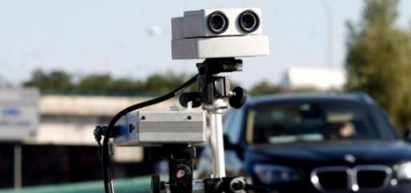 Los radares móviles tendrán que estar visibles