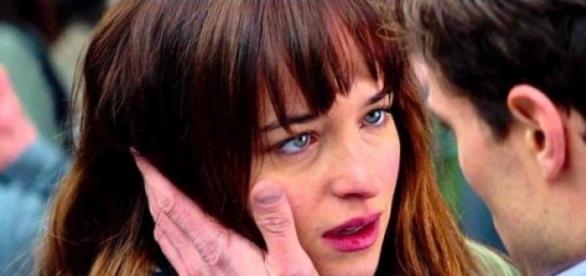 """""""Cincizeci de umbre ale lui Grey"""""""