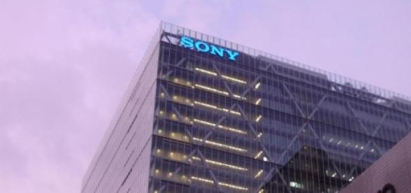 Sede da Sony localizada em Tóquio que está a venda
