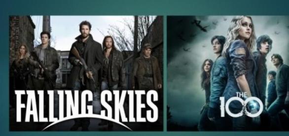 Séries trazem clima de tensão às telas em 2015