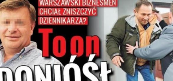 Wycinek z Super Expressu / fot. se.pl
