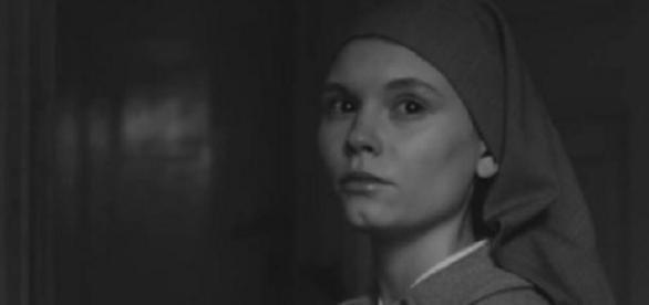 Agata Trzebuchowska - główna bohaterka.