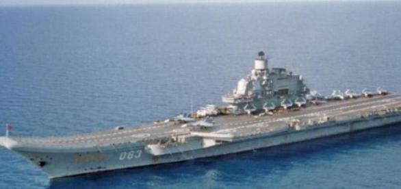 China mantém postura agressiva no Pacífico.