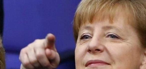 E se esta fosse a Merkel pobre?