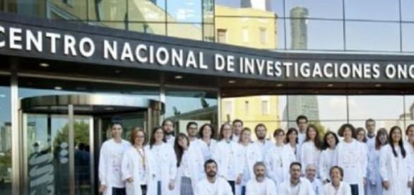 El Centro Nacional de Investigaciones Oncológicas