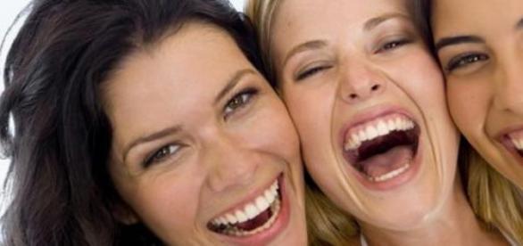 La risa alimenta el alma