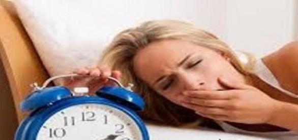 Noites mal dormidas refletem em nosso cotidiano