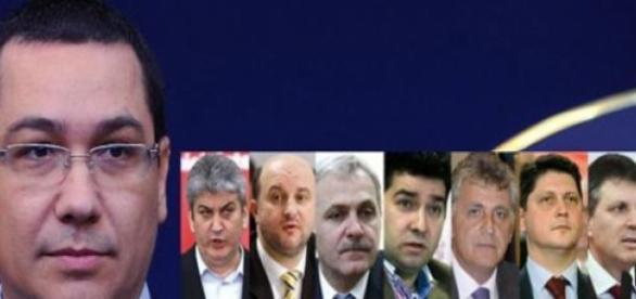 Oamenii politicieni, care inseala lumea!