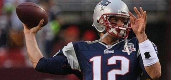 Tom Brady inspired the Patriots' comeback