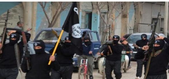 3000 de teroristi isis infiltrati in Turcia