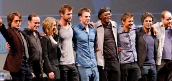 A estreia de 'Os Vingadores 2' foi alterada