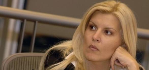 Arestata la domiciliu,Elena Udrea, face declaratii