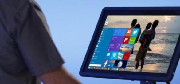 Así llegará a nosotros el nuevo Windows 10