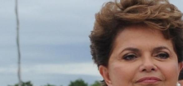 Dilma defende correção de 4,5% da tabela do IR