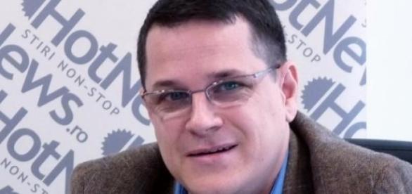 Eduard Hellvig, nominalizat la conducerea SRI