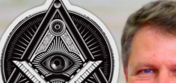 Iohannis-slugoiul ce face voia masoneriei