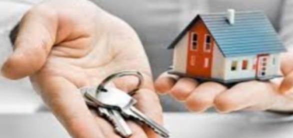 Los bancos empiezan a dar más hipotecas.