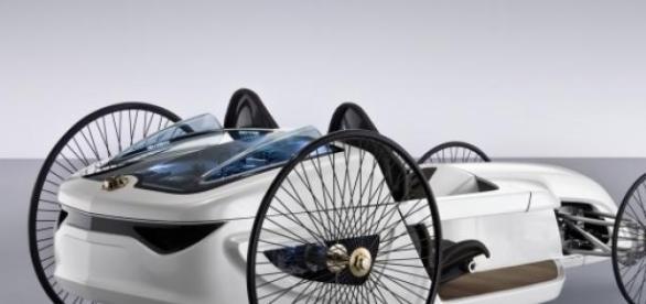 Marca Nr. 1 de autoturisme in lume Mercedes