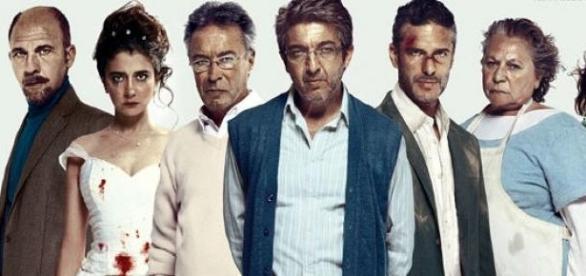 Relatos Selvagens representa a Argentina no Oscar