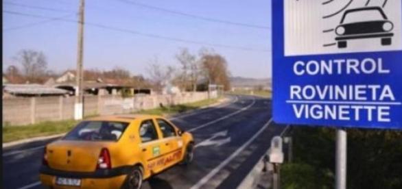 Rovigneta , o taxa pentru drumuri mai bune