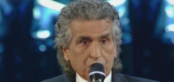 Totot Cutugno in concert la Bucuresti