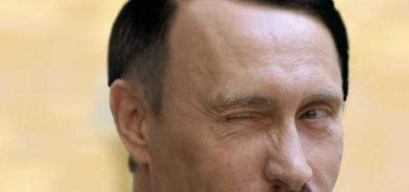 Vladimir Putin pe picior de razboi cu Georgia