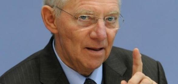 Wolfgang Schäuble (Alemanha)