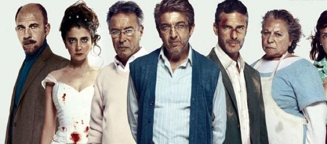 """Filme argentino """"Relatos Selvagens"""" é sucesso mundial de crítica e público e concorre ao Oscar de melhor filme estrangeiro neste ano."""