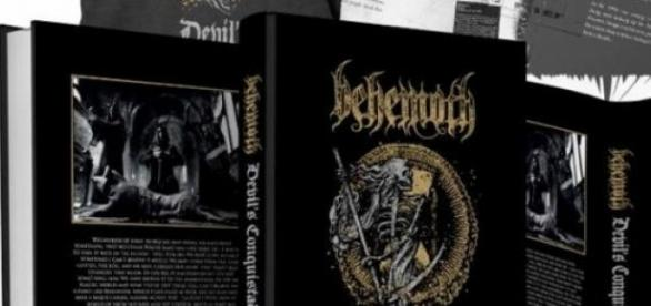 Behemoth: The Devil's Conquistadors, a biografia