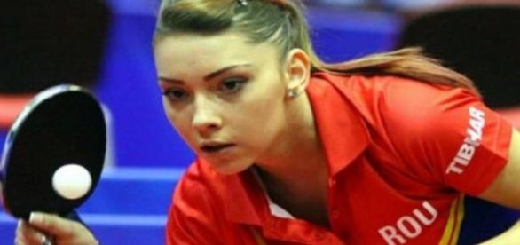 Bernadette Szocs campioana la Openul Qatarului
