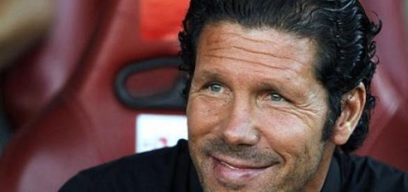 Diego Simeone (Atletico Madrid)