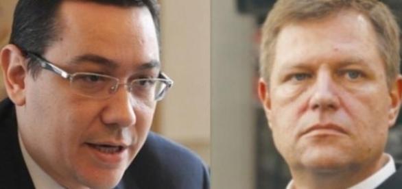 Iohannis nu este de acord cu decizia premierului!