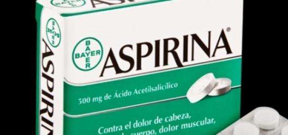 Lucruri nestiute despre banala aspirina
