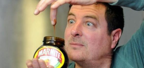 Mancatorul dependent de marmite