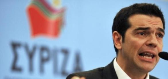 A política da Grécia e o resgate financeiro