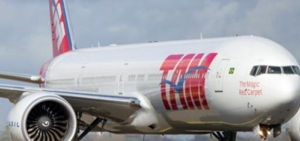 Brasileiro mentiu sobre bomba no avião da TAM