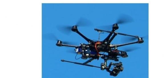 Drones: Novas formas de espionagem