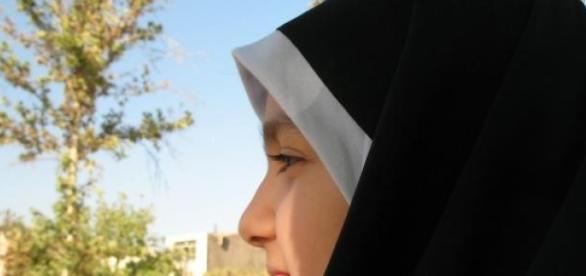 Revolução na forma de culto das muçulmanas