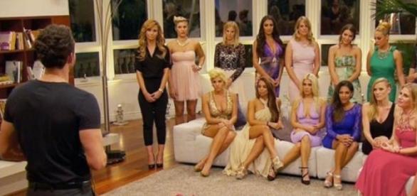 Diese Damen verdienen einen Hungerlohn (Bild: RTL)