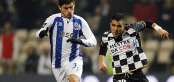 """FC Porto vence (2-0) o """"dérbi à moda do Porto"""""""