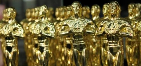Foram ontem entregues 24 estatuetas douradas.