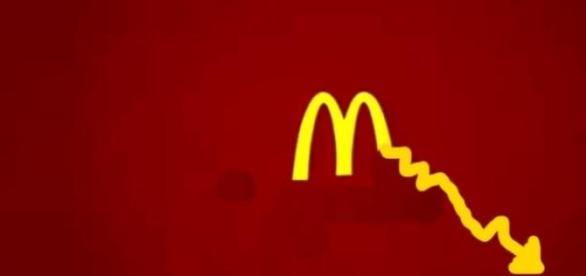 Informação gera prejuízos na fast-food
