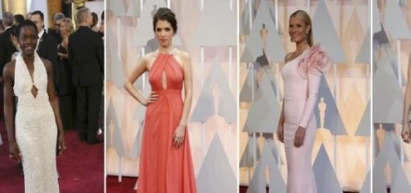 Las estrellas de Hollywood  sorprendieron a todos!